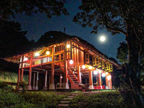 Pai Bjooc homestay, Yên Sơn