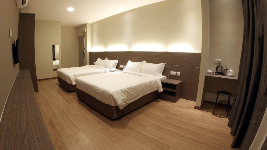 U Design Hotel Kuala Lipis, Lipis