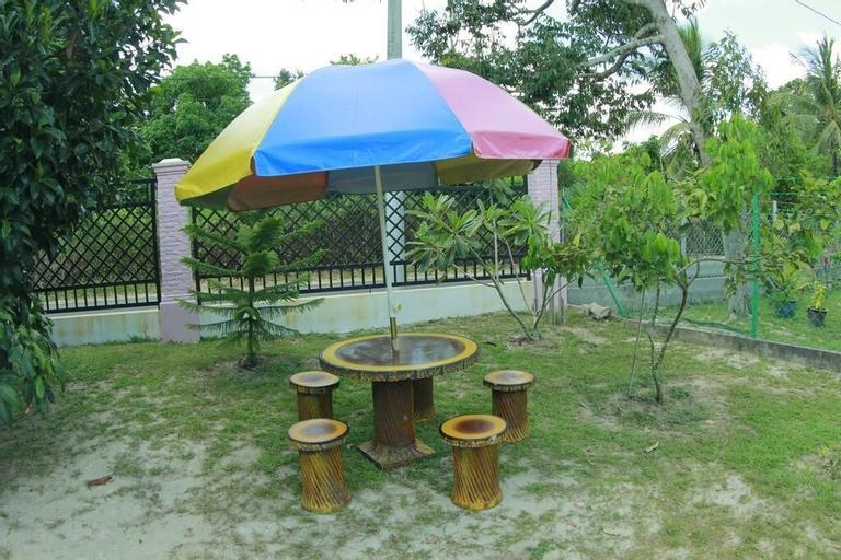 Twin Castle Homestay Kuala Pilah, Kuala Pilah