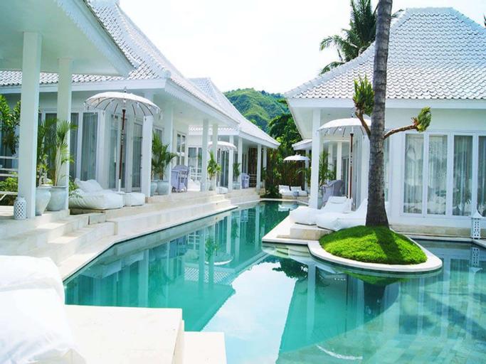 Harmony Villa, Lombok Tengah