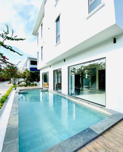 Villa Sam Son 7 phong ngu co be boi san vuon rong, Sầm Sơn