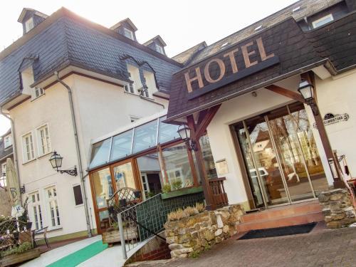 Hotel Bürgerhof Wetzlar, Lahn-Dill-Kreis