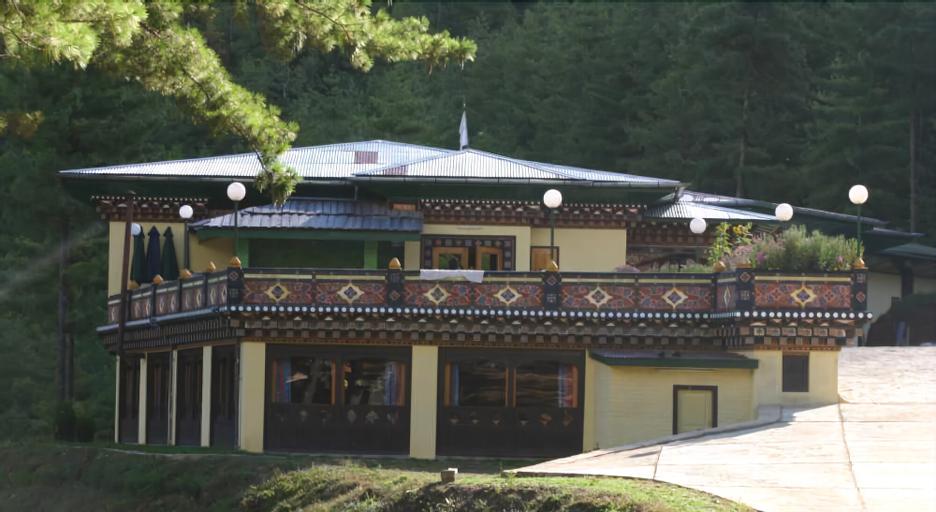 Wangchuk Resort Taba, Kawang
