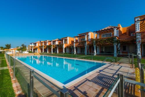 Alecrim Lux Tavira Residence Villa 3F, Alcoutim