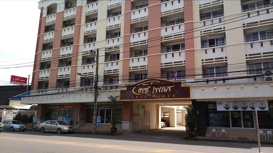 Cosy Place Hatyai, Hat Yai