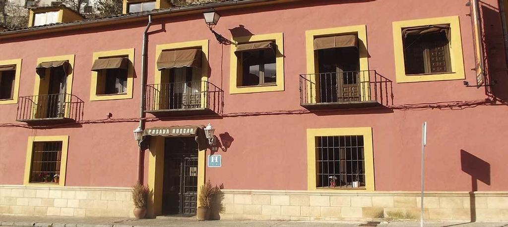 Hostal Posada Huecar, Cuenca