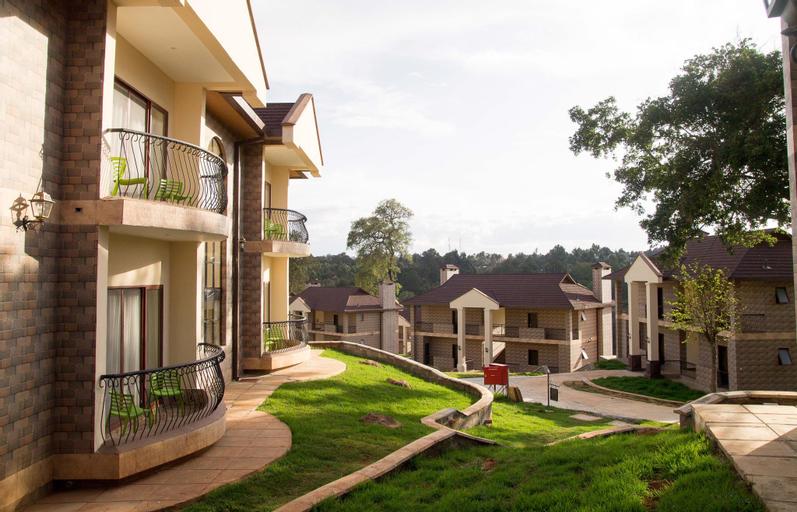 The Panari Resort Nyahururu, Laikipia West