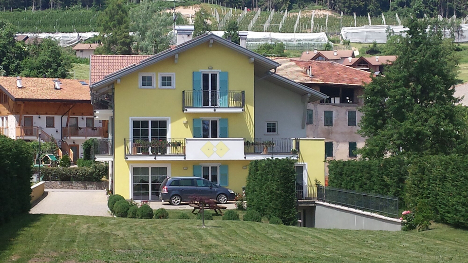 Agritur Belsogno, Trento