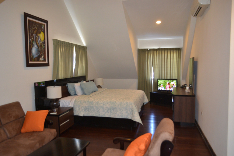 Elite Hotel, Port-au-Prince