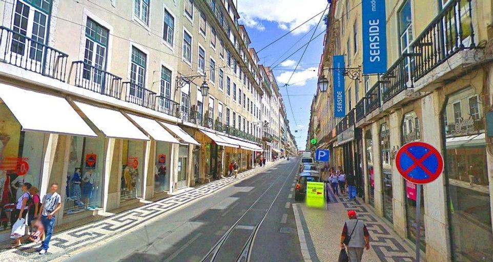 Sky Beds Lisbon, Lisboa