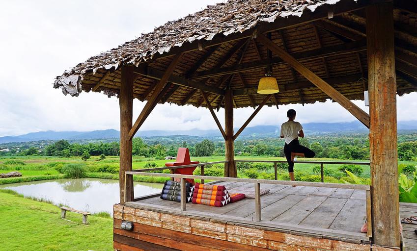 Vimarnkiri Resort, Pai