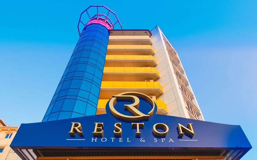 RESTON Hotel & Spa, Ulan-Ude