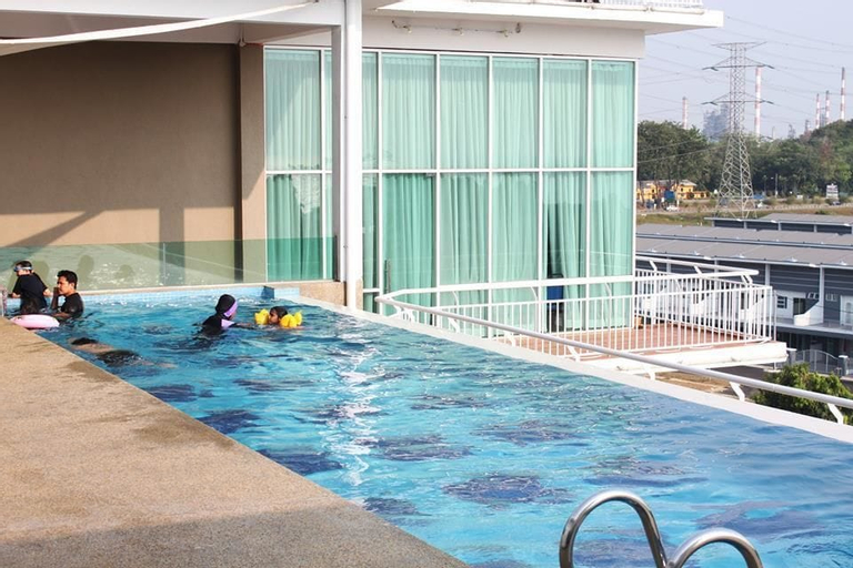 Paradise Spa Hotel, Port Dickson