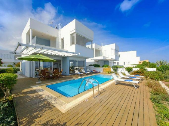 Naxos Villas,