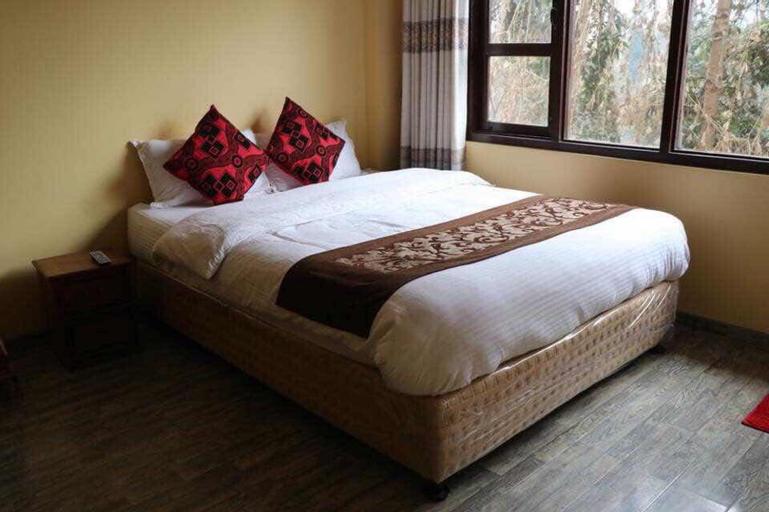 Green Hill Rest Camp, Bagmati
