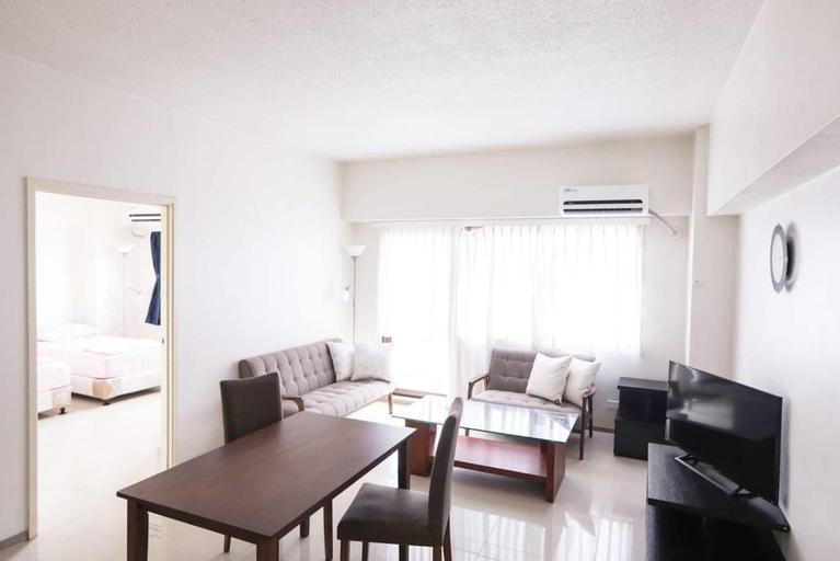 Pia Marine Condominium,