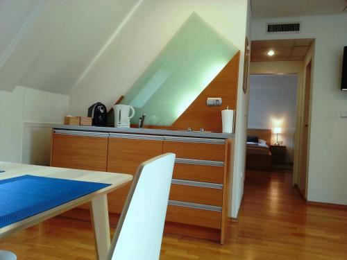 Hotel Villa Ostrava 3+, Ostrava