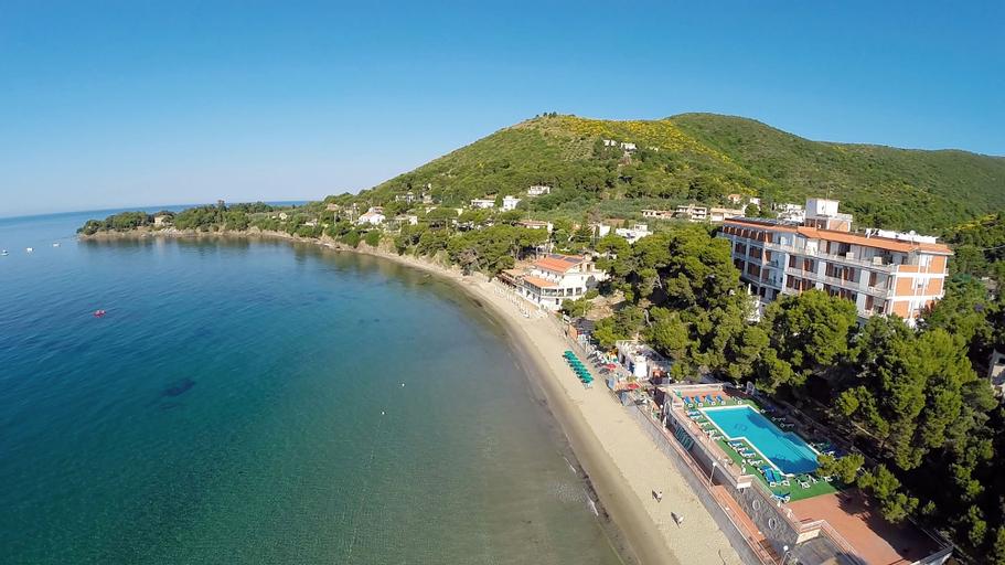 Hotel Punta Licosa, Salerno