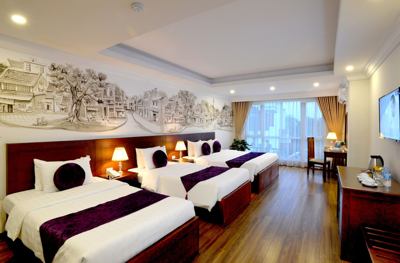 Ha Noi Capella Hotel, Hoàn Kiếm