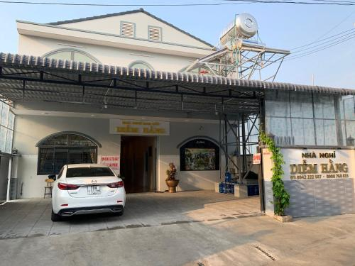 Nha Nghi Diem Hang, Tây Ninh