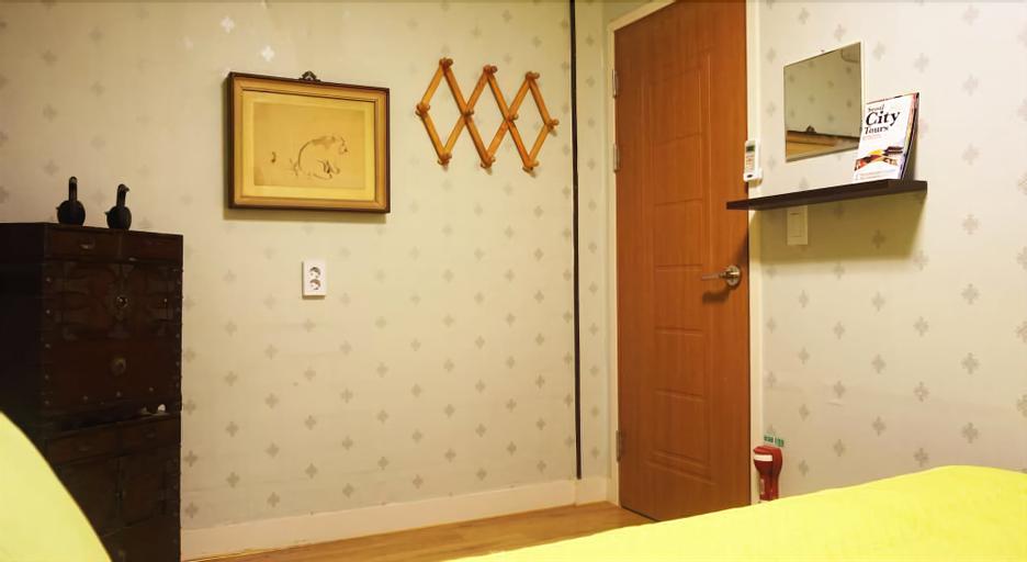 Hongdae Olive Guesthouse, Seodaemun