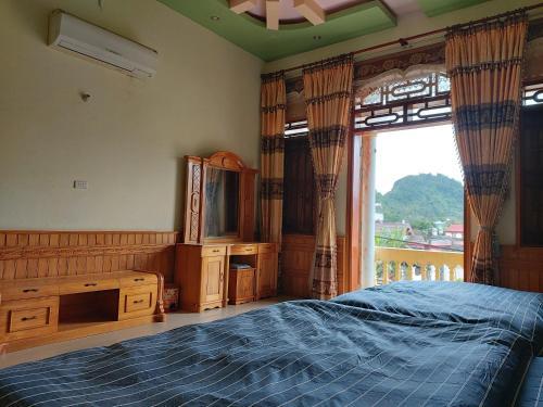Moc chau Holiday Homestay, Mộc Châu