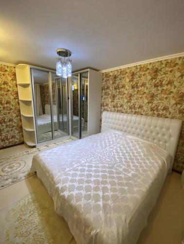 Cosy apartment in the city centre, Tashkent City