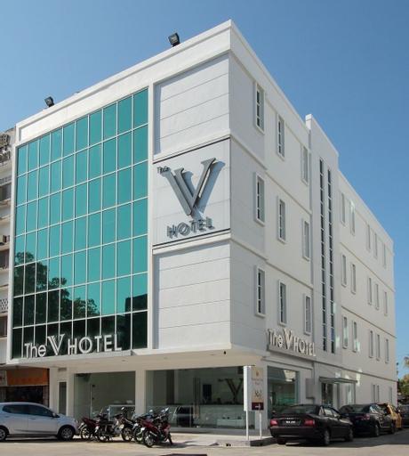 The V Hotel, Kuantan