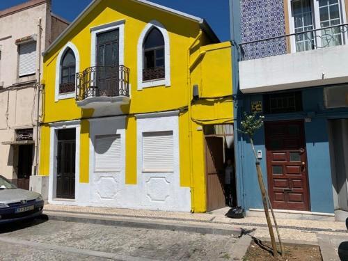 Lemonade House, Matosinhos