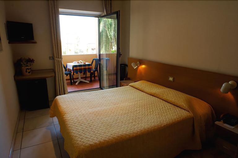 Hotel Bellariva, Pescara