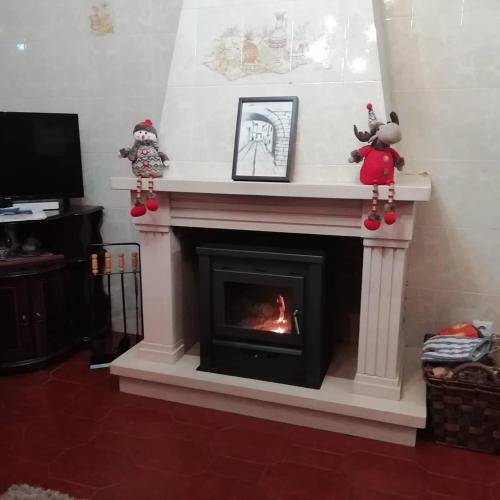 Casa da tia Bina, Reguengos de Monsaraz