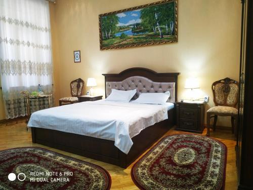Happy House Hotel, Qibray