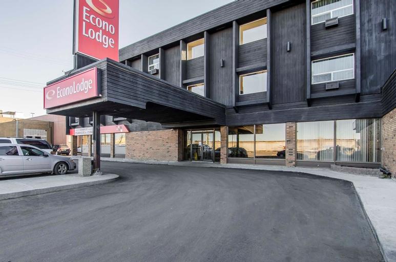 Econo Lodge Hotel Lloydminster, Division No. 10