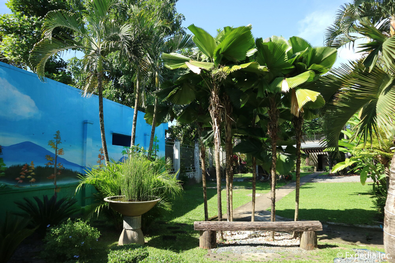 Riverview Resort & Conference Center, Calamba City