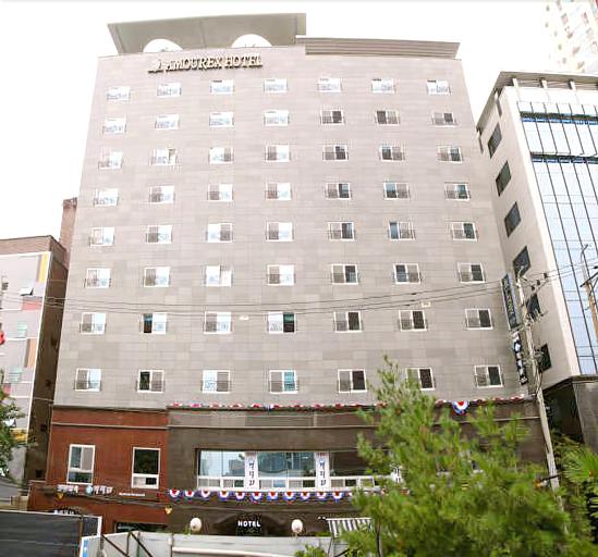 Amourex Hotel, Dong-daemun