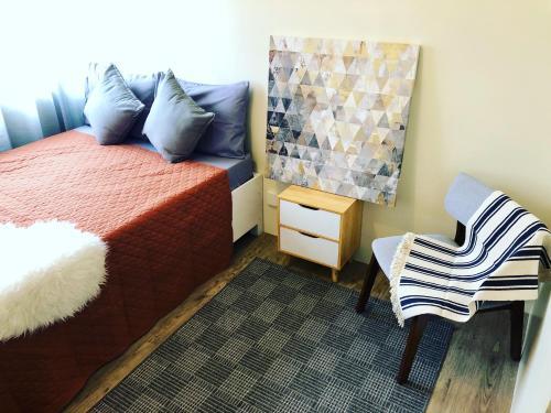 Stanford Suites 2 Condominium, Biñan