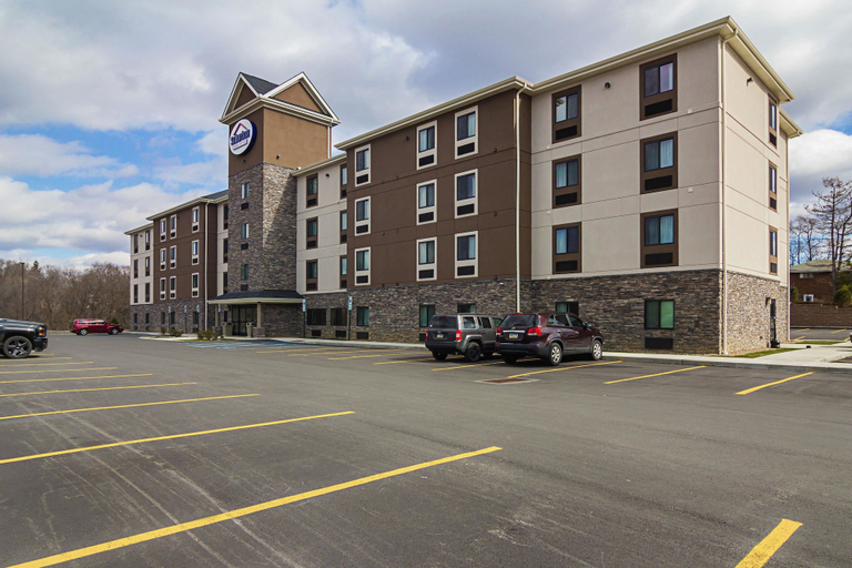 Suburban Extended Stay Hotel, Beaver