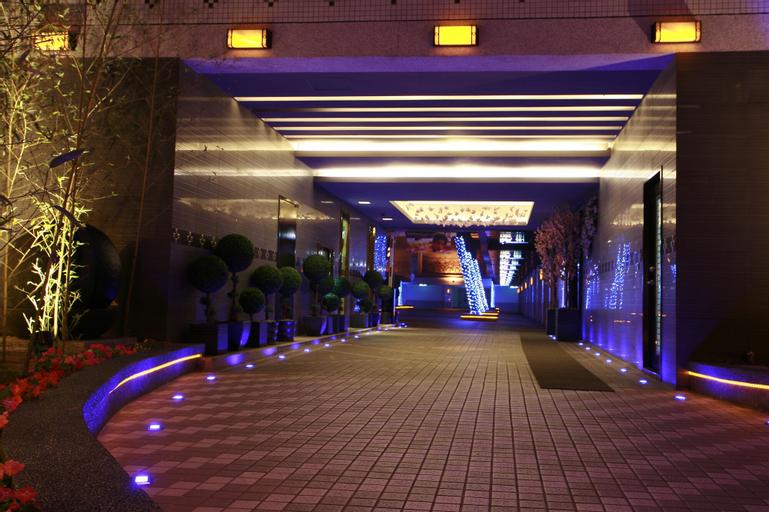 Yes Motel City Resort Paradise, New Taipei City