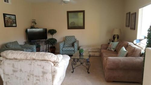 2 Bedroom condo in Mesquite #107, Clark