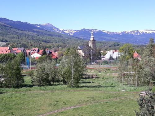 Apartament Pod Sniezka, Jelenia Góra