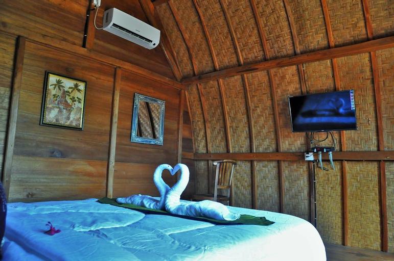 Kubu Sental Cottage, Klungkung