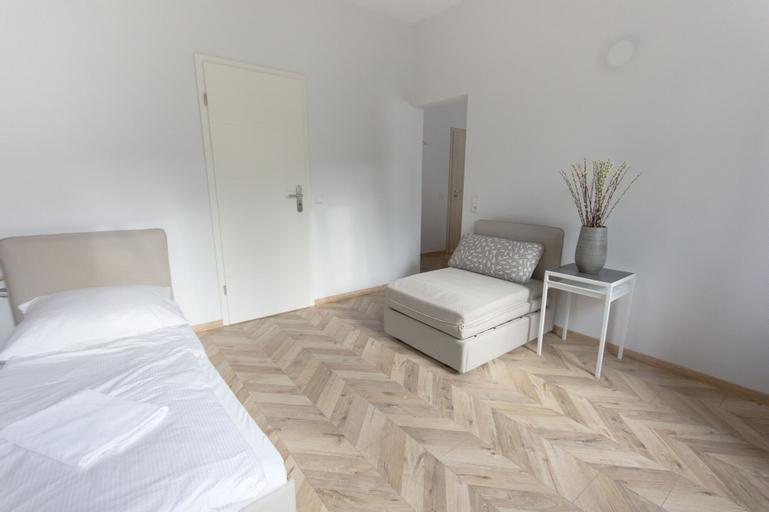 Tm Suites, Dortmund
