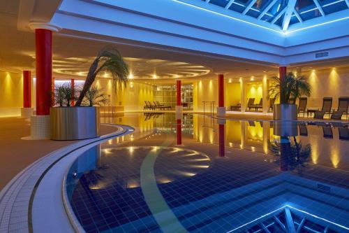 H+ Hotel & SPA Friedrichroda, Gotha