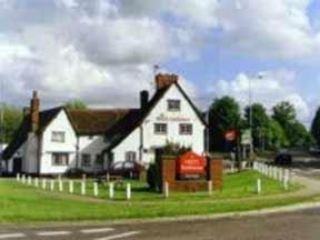 Roebuck Inn, Hertfordshire