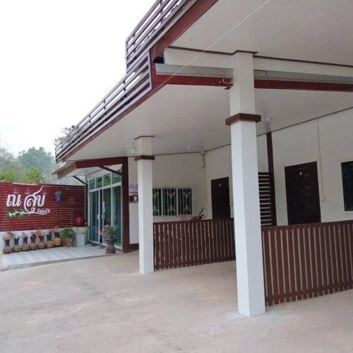 ณ สุข รีสอร์ท (Nasuk resort), Muang Khon Kaen