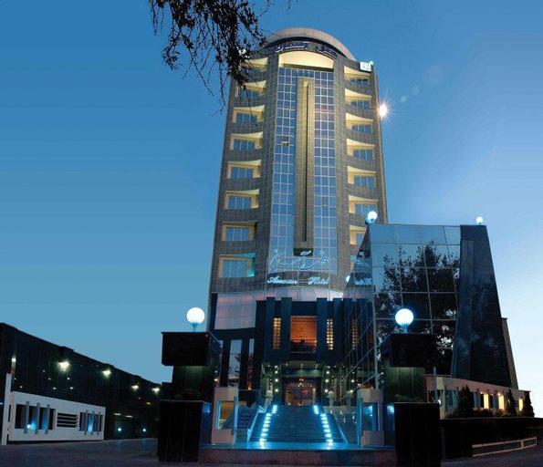 ASEMAN HOTEL, Tiran and Karvan