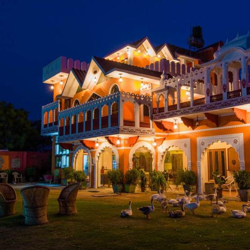 V Resorts Banni Khera, Rohtak