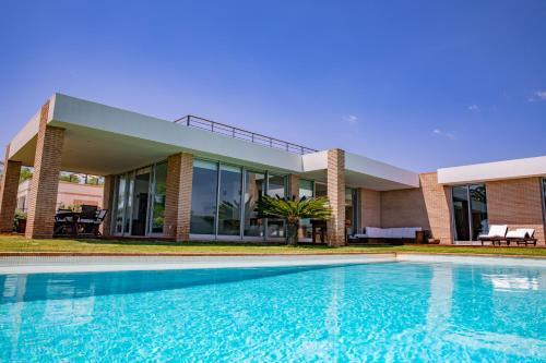 Casa 4 Meia Praia - Palmares Baia do Sol Villa, Lagos
