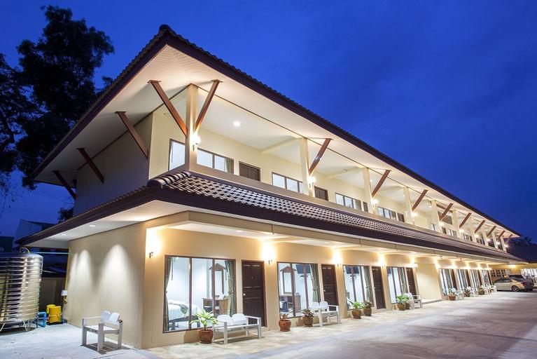 Baan Supannikar Boutique Hotel, Muang Nakhon Si Thammarat