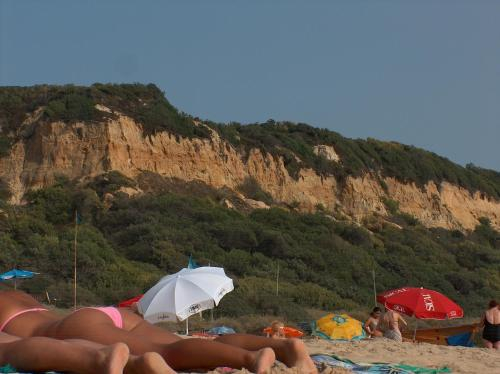 Lisbon Beach Apartments 4, Almada